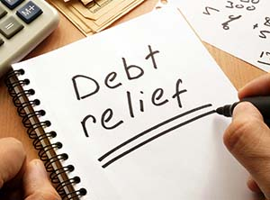 Bankruptcy Attorney for Debt Relief